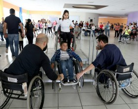 personas con discapacidad cancun accesible cancun discapacitados